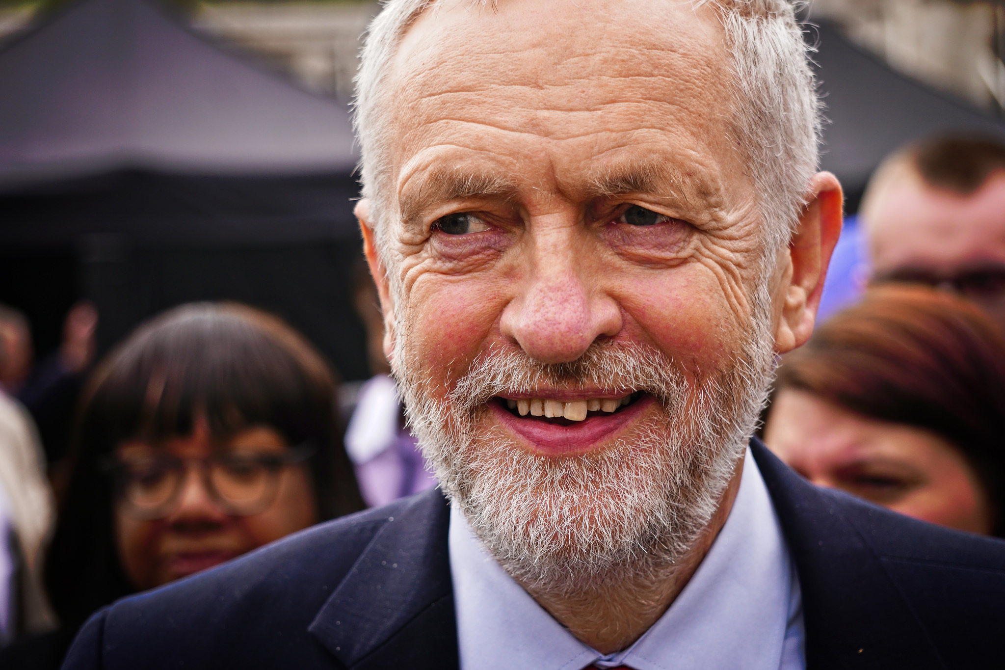 Why Jeremy Corbyn will back second Brexit vote