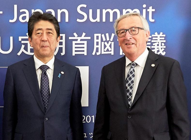 Japan Economic Partnership Agreement enters into force